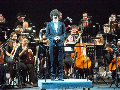 Concerto per Cortona al Teatro Signorelli