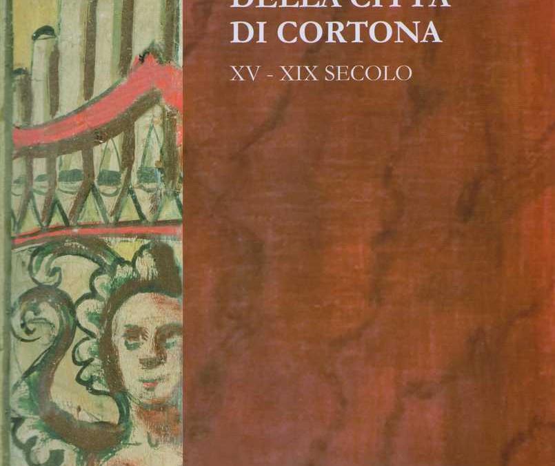 """Presentazione del libro """"Antichi organi della città di Cortona"""""""