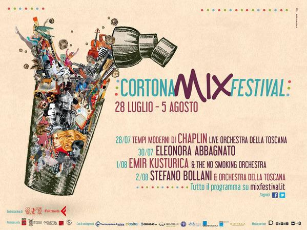 Cortona Mix Festival 2012