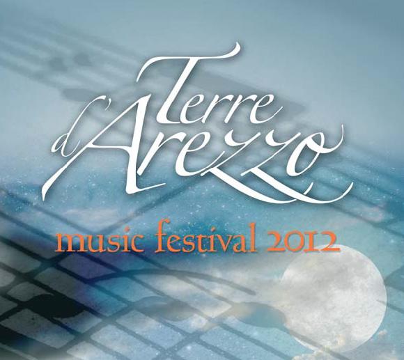 Due date del Terre d'Arezzo Music Festival a Cortona