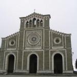 Splendida vista della Basilica di Santa Margherita