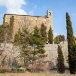 La Fortezza di Girifalco a Cortona