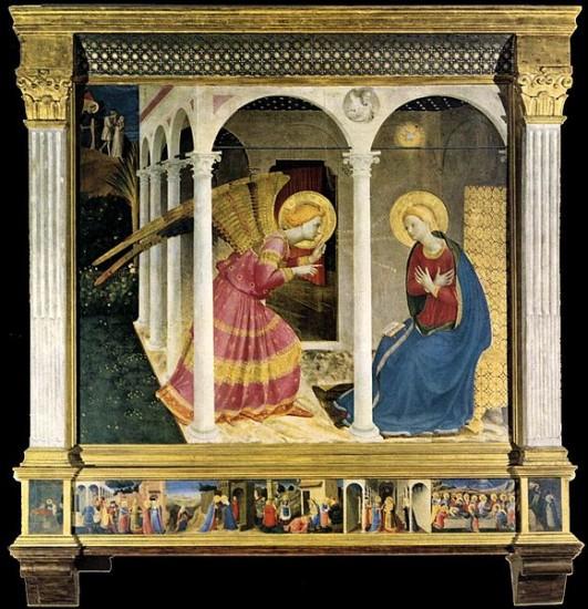 Opera esposta al Museo Diocesano