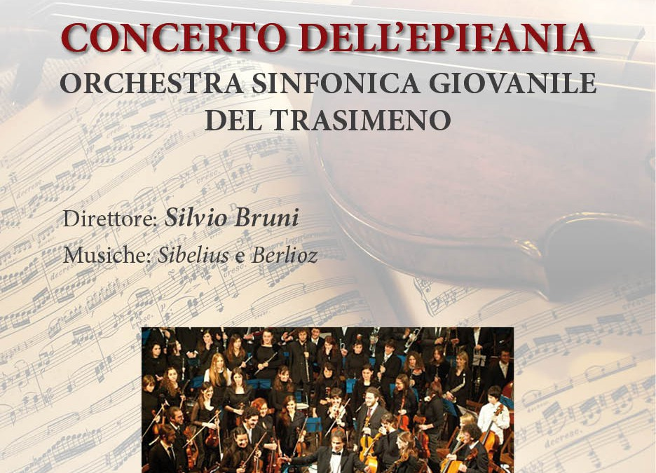 Festeggiare l'Epifania a Cortona