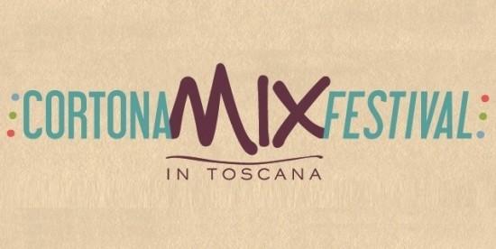 Locandina del Cortona Mix Festival