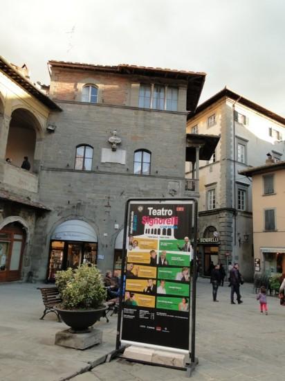 Cultura a Cortona