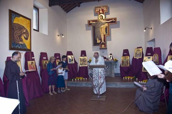 Immagine del Festival di Musica Sacra