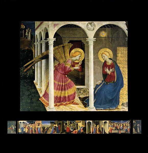 Visita gratuita al Museo Diocesano di Cortona