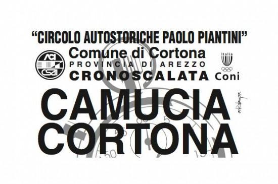Cronoscalata Camucia-Cortona per le auto storiche