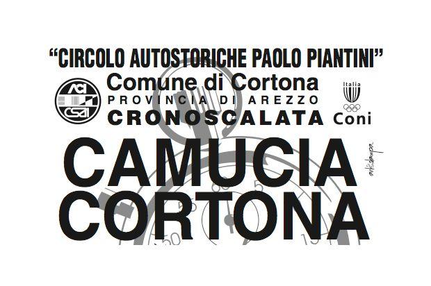 27esima edizione della cronoscalata Camucia-Cortona