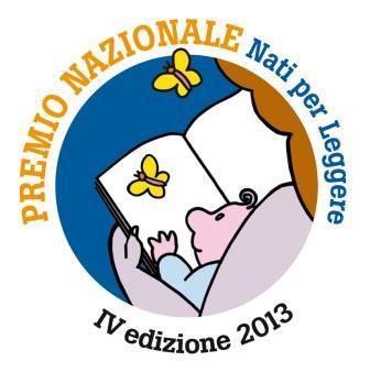 Premio Nazionale Nati per Leggere al Comune di Cortona
