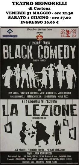 Spettacoli de Il Piccolo Teatro della Città di Cortona