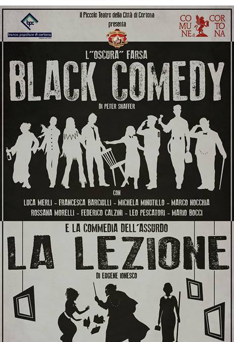 Doppio appuntamento con Il Piccolo Teatro della Città di Cortona