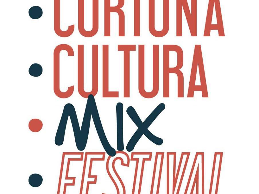 Presentazione del Cortona Mix Festival 2013