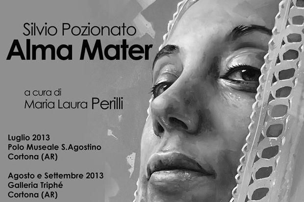 """Mostra """"Alma Mater"""" al Polo museale Sant'Agostino"""