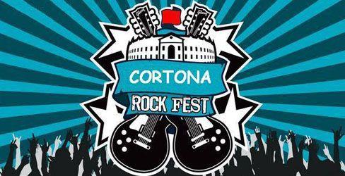 Cortona Rock Fest a Montanare