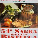 Sagra della Bistecca a Cortona.