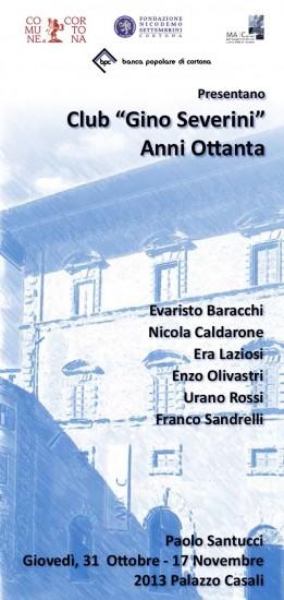 """Mostra """"Anni Ottanta"""" a Palazzo Casali"""