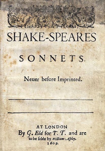 """Lettura dei """"Sonetti"""" di Shakespeare al MAEC di Cortona"""