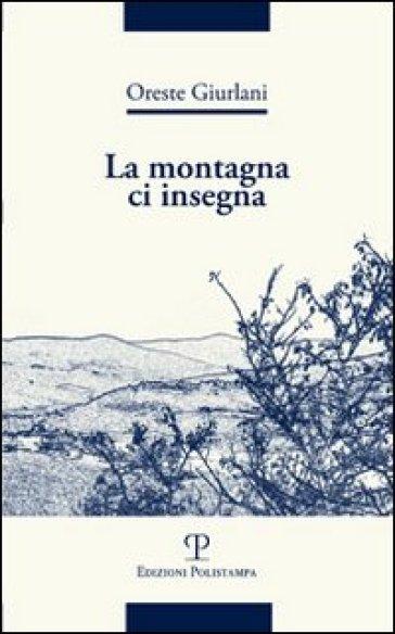 """Presentazione del libro """"La montagna ci insegna"""""""