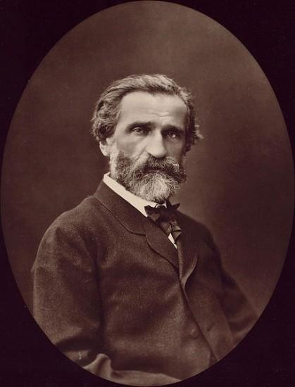 Omaggio a Giuseppe Verdi al Teatro Signorelli