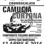 Cronoscalata Camucia-Cortona