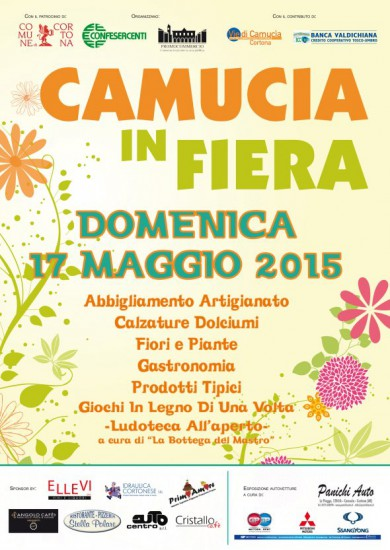 Camucia in Fiera