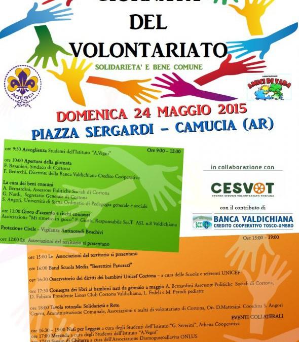 Giornata del Volontariato
