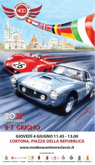 Modena Cento Ore Classic