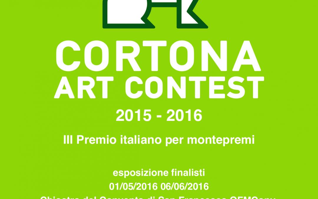 Cortona Art Contest
