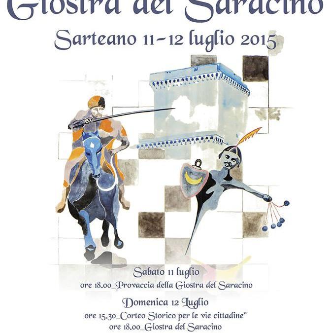 Giostra del Saracino di Sarteano
