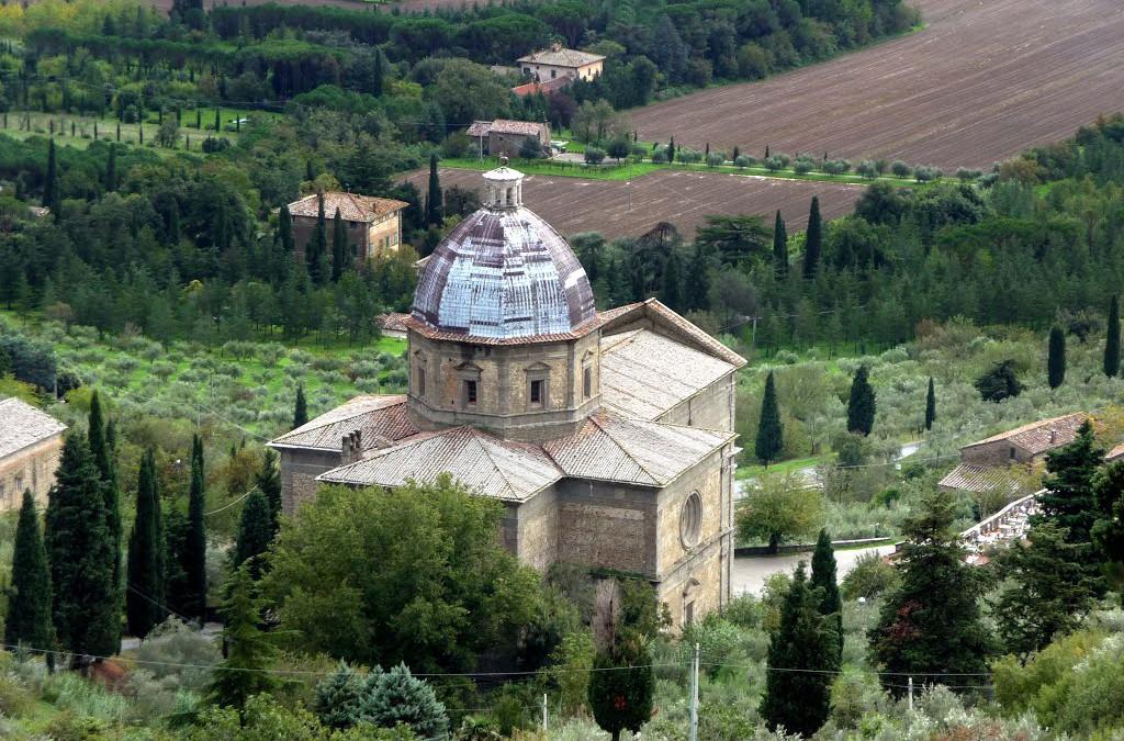 Apertura Porta Santa al Santuario di Santa Maria delle Grazie al Calcinaio
