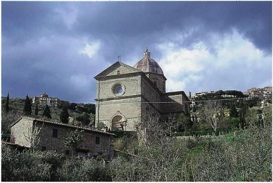 Santuario di Santa Maria delle Grazie al Calcinaio