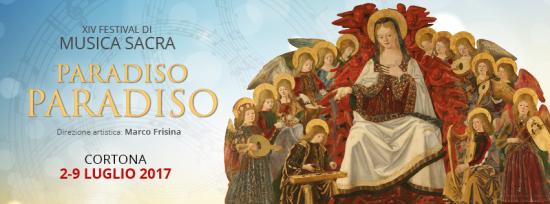 Festival Musica Sacra Cortona 2017