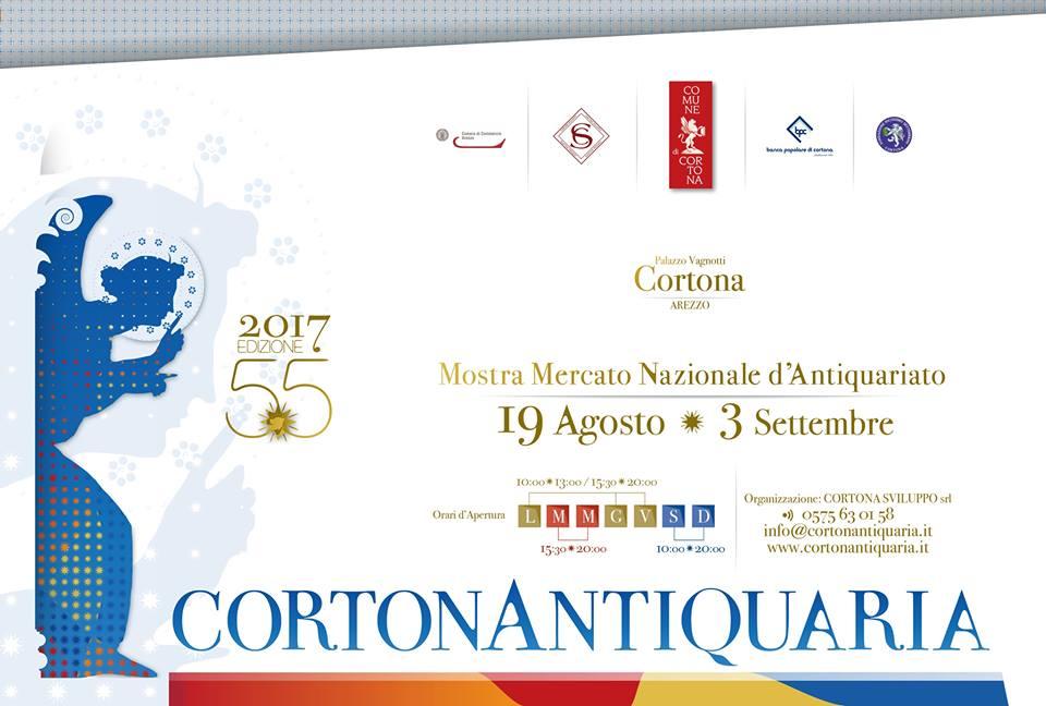 Cortonantiquaria 2017