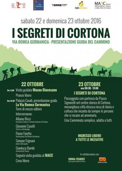I Segreti di Cortona