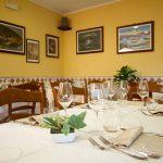 Ristorante Pizzeria Cantanapoli a Cortona