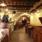 Taverna Pane e Vino a Cortona