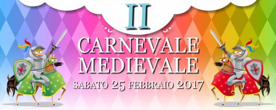 Carnevale Medievale di Cortona